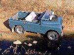 1984 Land Rover Series III 88 - Pedro Santos - portugal